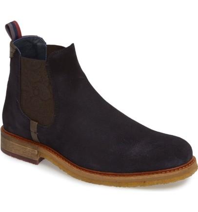 Bronzo Chelsea Boot