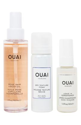 Summer Fave Set OUAI