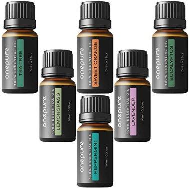 oils onepure